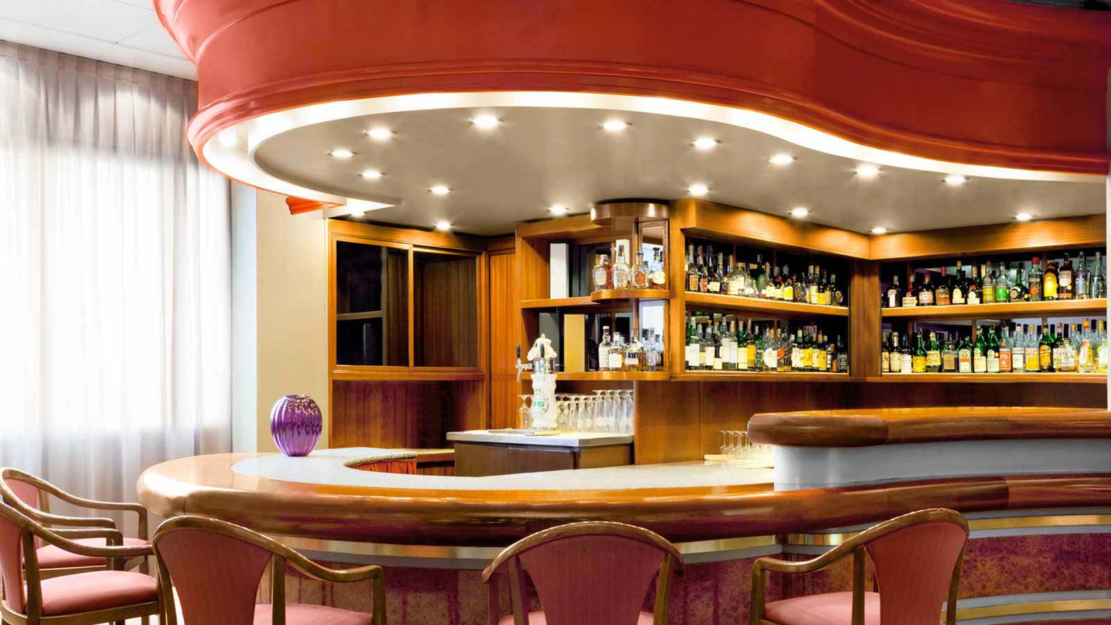 bar venetia four points by sheraton padova
